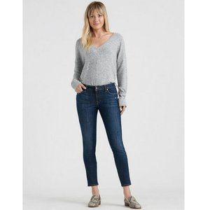 Lucky Brand Lolita Skinny Stretch Jeans sz 10/30